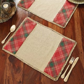 Whitton Placemat Set of 6