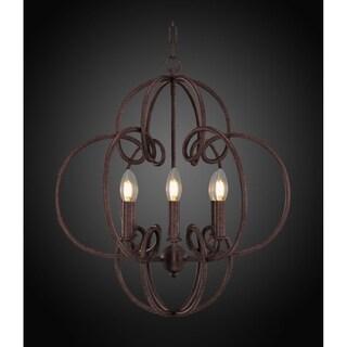 Legion Furniture 28 inch chandelier