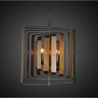 Legion Furniture 20 inch chandelier