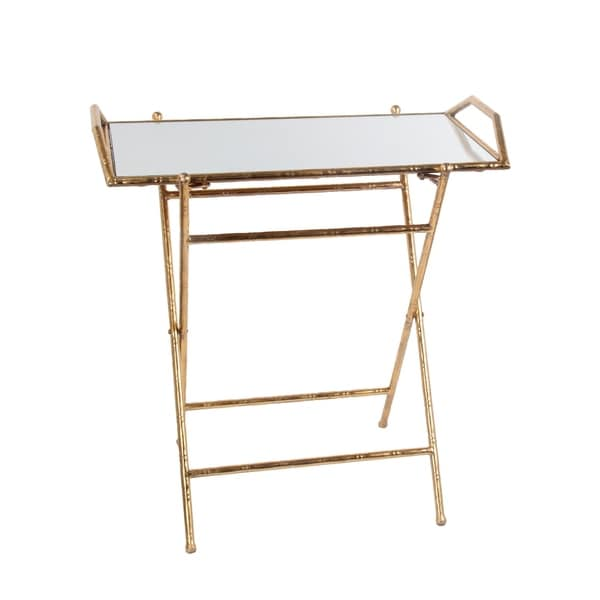 Coffee Table Tray Home Goods: Shop Folding Tray Table