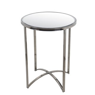 Accent Table - Steel