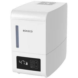 BONECO S250 Digital Steam Humidifier w/ Cleaning Mode