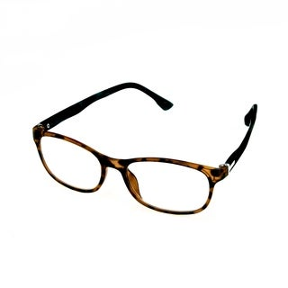Hot Optix Unisex Rectangular Reading Glass