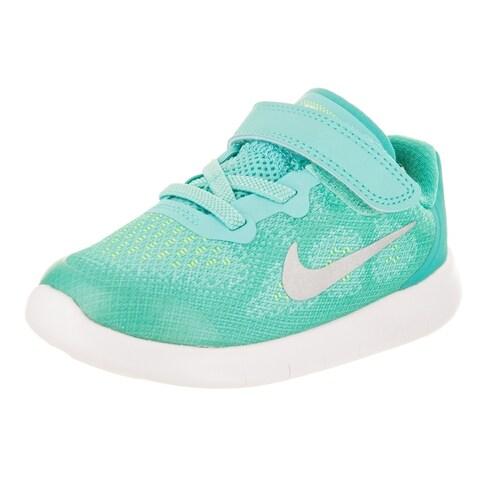 Nike Toddlers Free Rn 2017 (TDV) Running Shoe