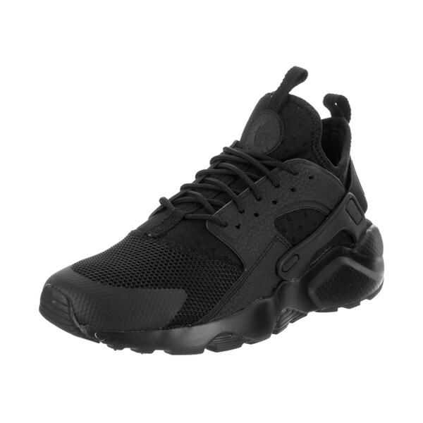 e22e215fcd4 Shop Nike Kids Air Huarache Run Ultra GS Running Shoe - Free ...