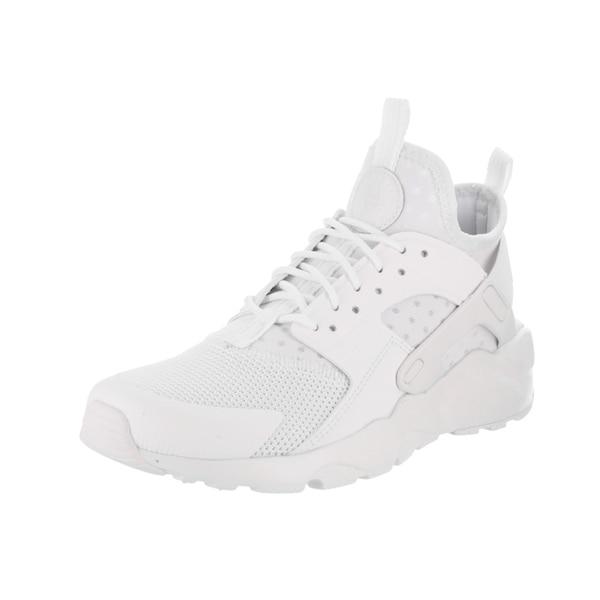 677be47334e6e Shop Nike Kids Air Huarache Run Ultra GS Running Shoe - Free ...