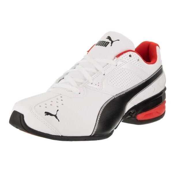 035006a8a85581 Shop Puma Kids Tazon 6 SL Jr Running Shoe Free Shipping
