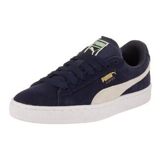 Puma Kids Suede Jr Casual Shoe
