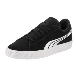 Puma Kids Suede Classic Badge Jr Casual Shoe