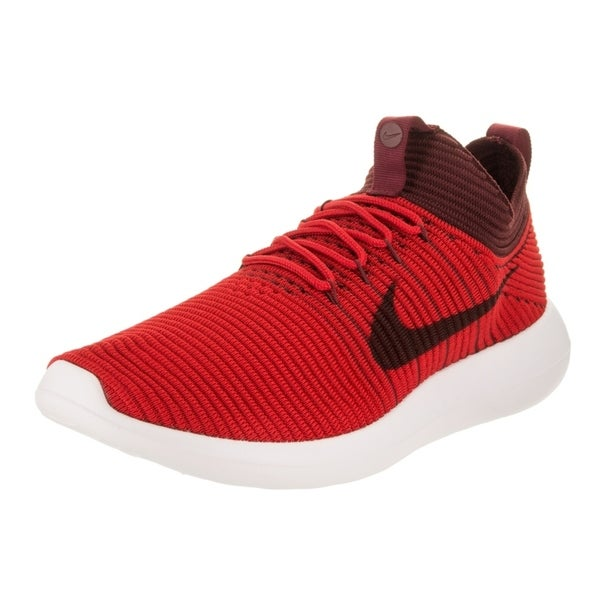 6acb270563671 Shop Nike Men s Roshe Two Flyknit V2 Running Shoe - Free Shipping ...