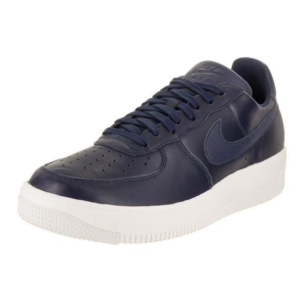 b661d103afc983 Nike Men s Air Force 1 Ultraforce Leather Basketball Shoe - Free ...