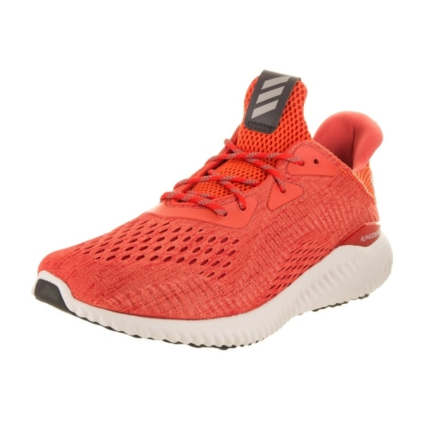 4c02459cf Shop Adidas Men s Alphabounce EM M Running Shoe - Free Shipping ...