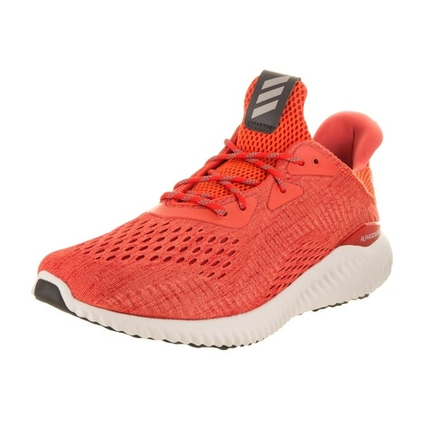 abf87ee5b Shop Adidas Men s Alphabounce EM M Running Shoe - Free Shipping ...