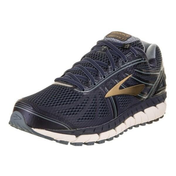 1cdd8a6dce4 Shop Brooks Men s Beast  16 Extra Wide 2E Running Shoe - Free ...