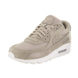 Nike Men's Air Max 90 Premium Running Shoe
