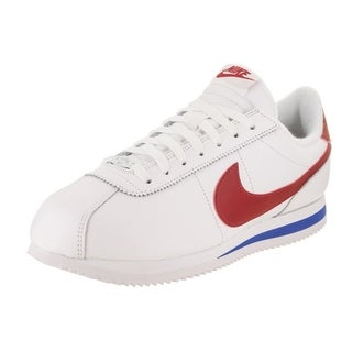 Nike Men's Cortez Basic Leather OG Casual Shoe