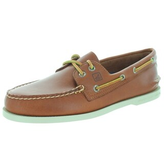 Sperry Top-Sider Men's Authentic Original 2-Eye Boat Shoe