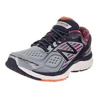 New Balance Women's 860v7 Wide Running Shoe