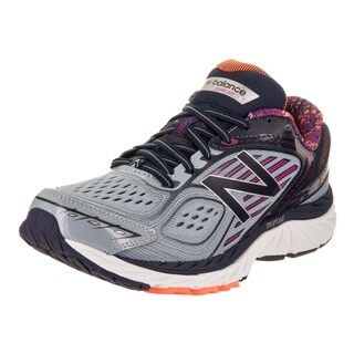 New Balance Women's 860v7 Wide Running Shoe