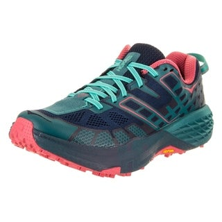 Shop Hoka One One Women S W Speedgoat 2 Running Shoe