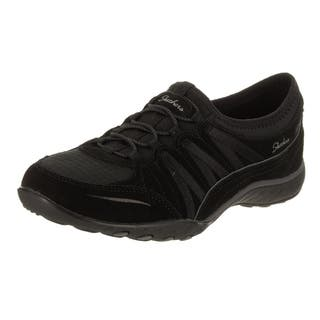 Skechers Women's Breath-Easy - Ransom Wide Casual Shoe|https://ak1.ostkcdn.com/images/products/17934714/P24114677.jpg?impolicy=medium