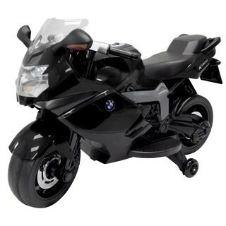 BMW Motorcycle 12V- Black