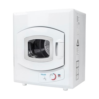 NewAir MiniDryer26W Portable Clothes Dryer 8.8lb. Capacity/2.6 cu.ft.