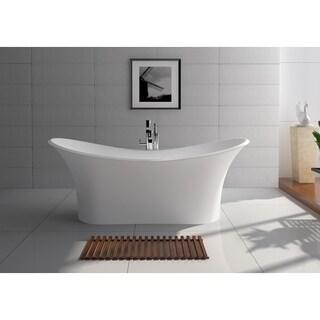"""Legion Furniture 68"""" Bathtub"""