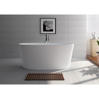 "Legion Furniture 62"" Bathtub"