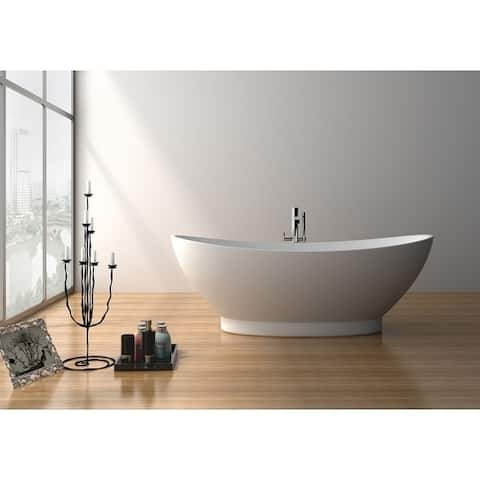 "Legion Furniture 70"" Bathtub"