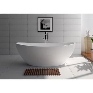 """Legion Furniture 71"""" Bathtub"""