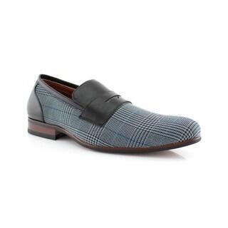 Ferro Aldo Sidney MFA19371 Men's Dress Shoes For Work or Casual Wear