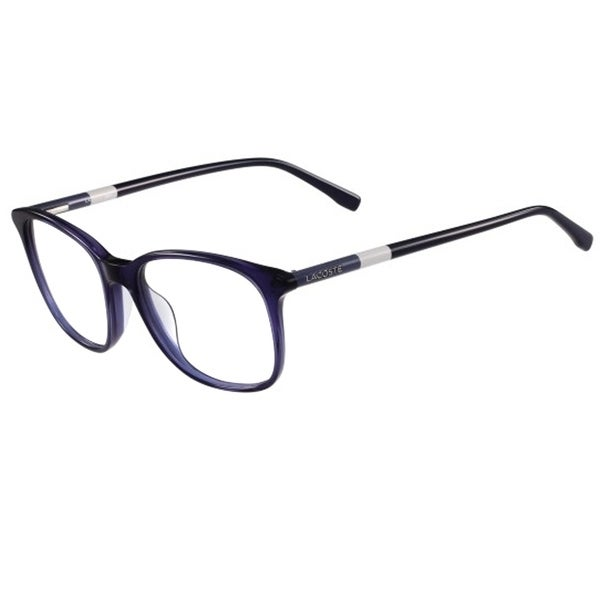 d0ca50a7b8 Shop Lacoste Eyeglasses - Free Shipping Today - Overstock - 17935935