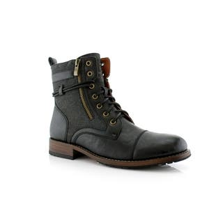 ff6899a72d3 Buy Size 10.5 Men s Boots Online at Overstock