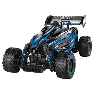 Sharper Image RC All-Terrain Racer Street Thrasher