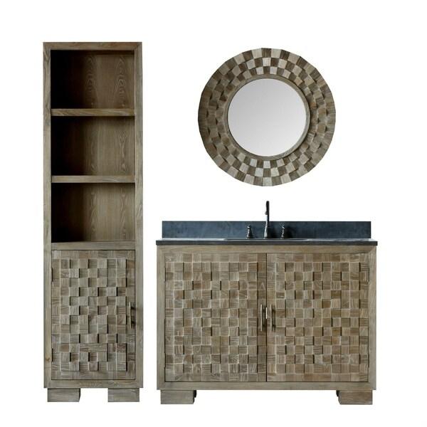 "Legion Furniture 48"" Sink Vanity Set"