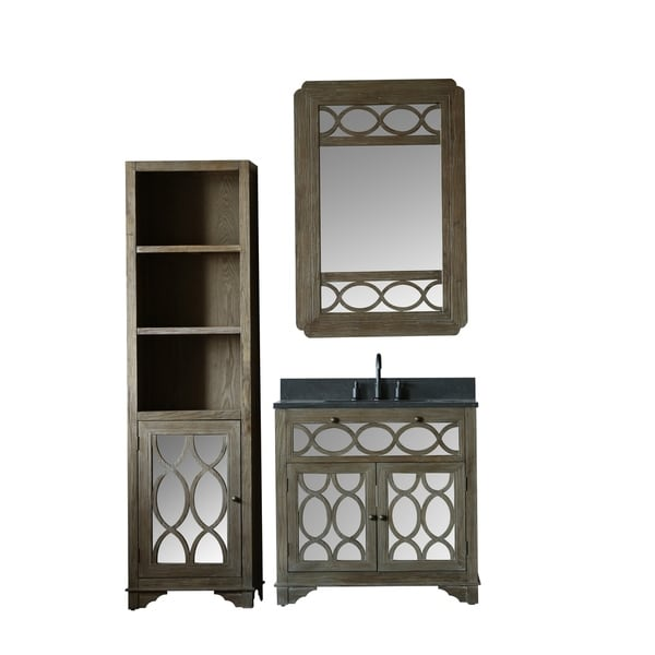 "Legion Furniture 36"" Sink Vanity Set"
