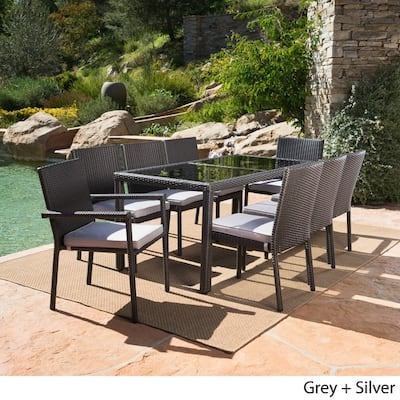 Silver Rustic Patio Furniture Find Great Outdoor Seating Dining Deals Shopping At Overstock