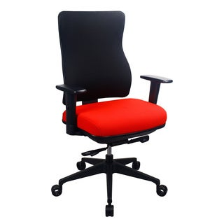 Eurotech Seating TP250 Tempurpedic Fabric Task Chair