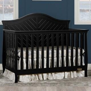 Dream On Me Kaylin 5 in 1 Convertible Crib