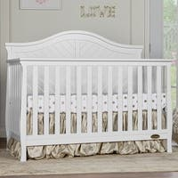 Dream On Me Kaylin 5 in 1 Convertible Crib
