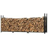 ShelterLogic Ultra Duty Firewood Rack