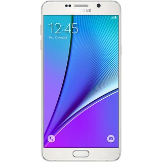 Samsung Galaxy Note 5 N920A 32GB Unlocked GSM Phone w/ 16MP Camera (Certified Refurbished)