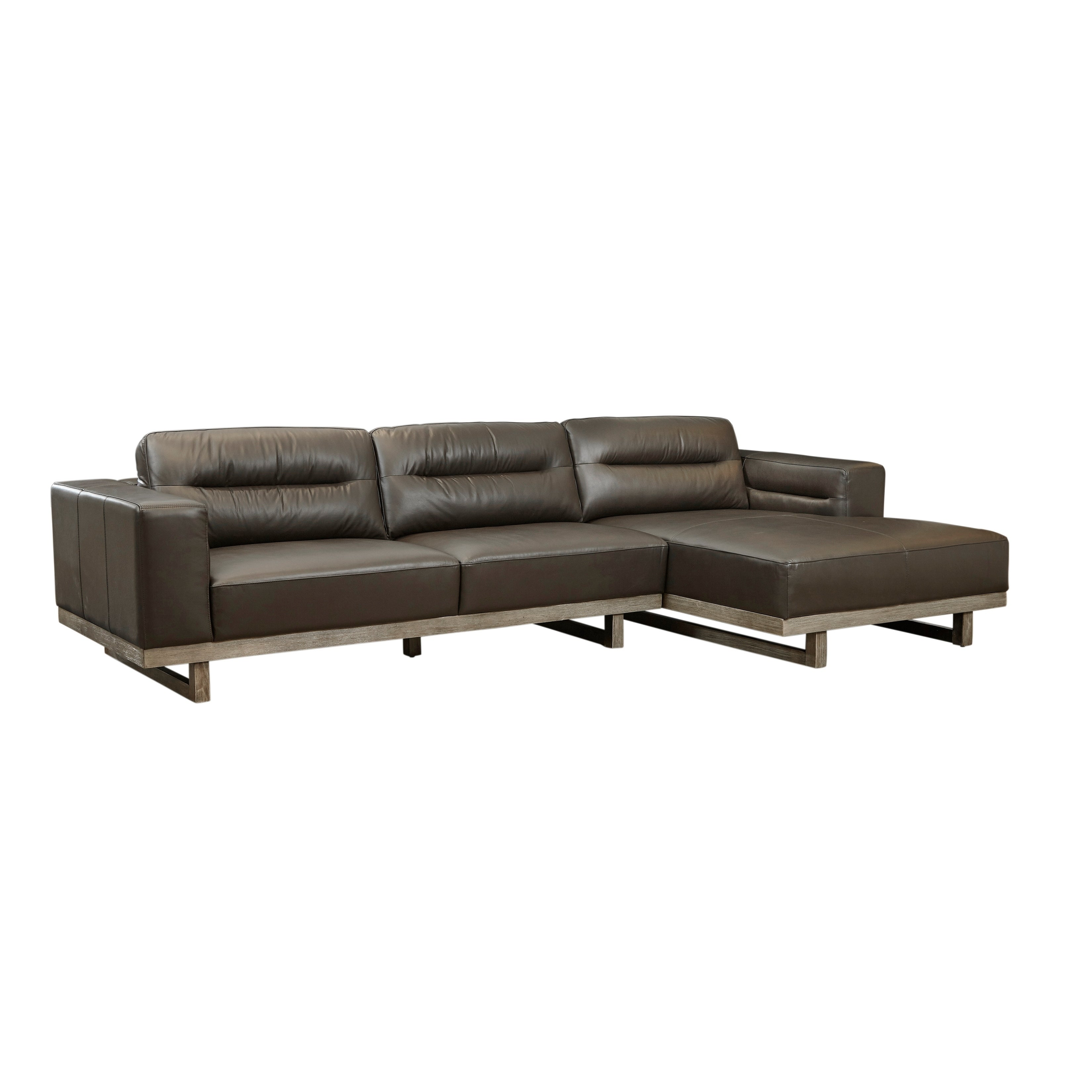 Stupendous Lazzaro Leather Cooper Sofa Sectional Andrewgaddart Wooden Chair Designs For Living Room Andrewgaddartcom