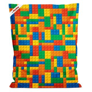 Little Big Bricks Bean Bag Chair