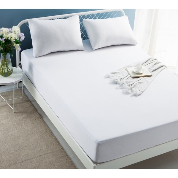 BYB Triple Double - Waterproof Tencel Mattress and Pillow Protector