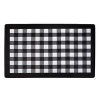Anti Fatigue Mat 18x30  - Buffalo Check - 1'6 x 2'6