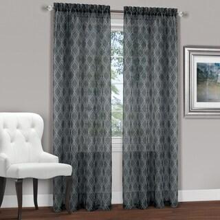 Kent Window Curtain Panel