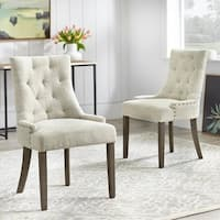 angelo:HOME Ariane Parson Dining Chair (Set of 2) - N/A