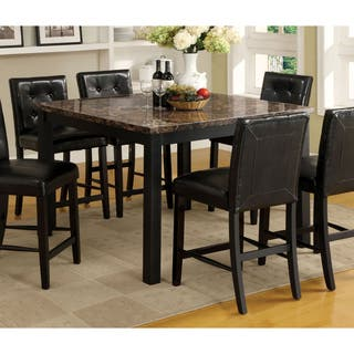 Marble Dining Room & Bar Furniture For Less | Overstock.com